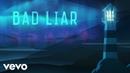 Imagine Dragons - Bad Liar (Lyric Video)