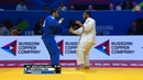 Team Championships 2018: Khusen Khalmurzaev (RUS) - Safguliyev T (AZE)