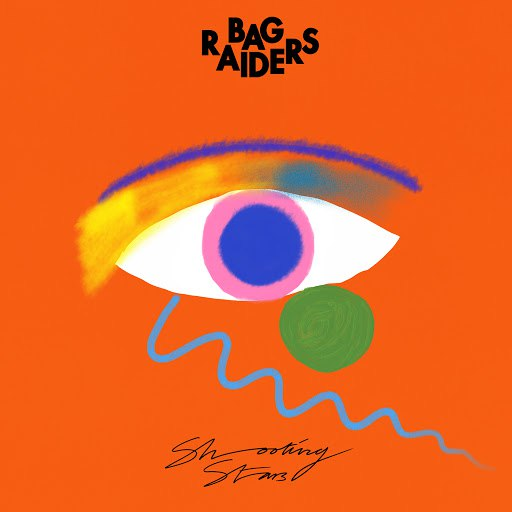 Bag Raiders альбом Shooting Stars