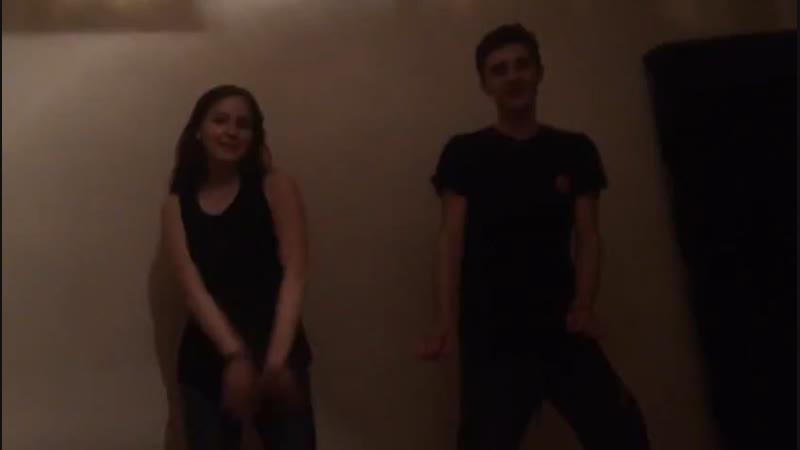 Лучший танец на свете