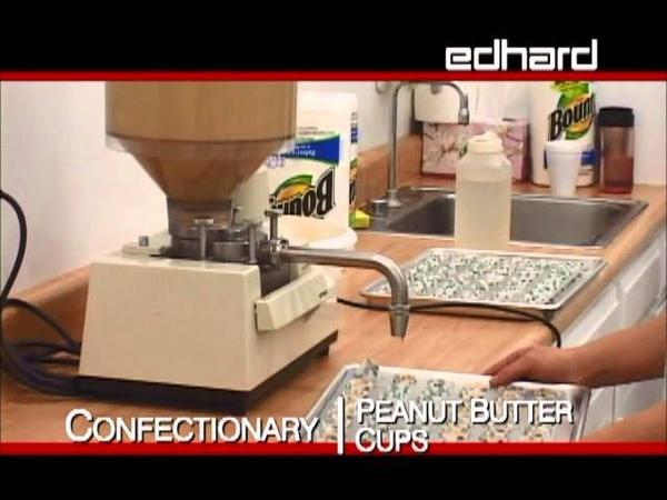 Кондитерское производство, как делают торты и печенье в промышленных масштабах.