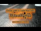 KuKa 7122 &amp AduVanChiK   FreeStyle Official VIdeo  2012