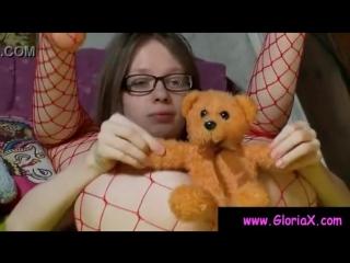 Порно фильмы мастурбирую свою киску сует