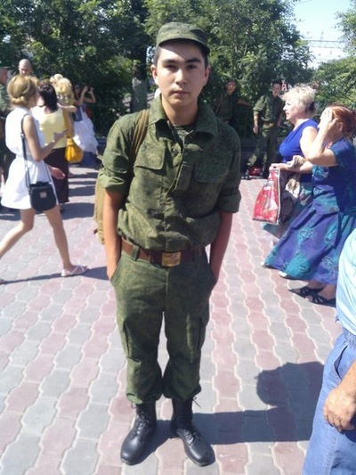 Ришат Санжапов, 19 апреля 1994, Астрахань, id180229775