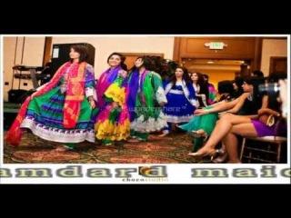 MAST QATAGHANI AFGHANI HIT MIX VOL ( 1 ) TOP AFGHANI QATAGHANI SONGS 2013