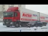 Почему не стоит работать в МАГНИТЕ водителем ПД в Московской области