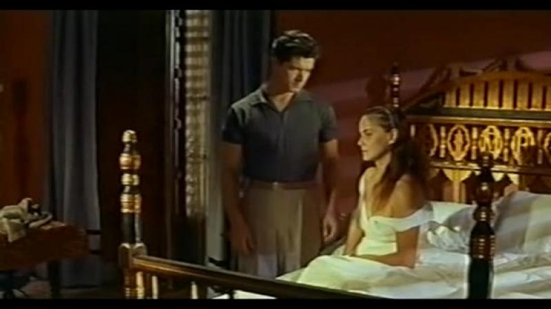 Ювелиры лунного света. Les Bijoutiers du Clair de Lune. 1958. Roger Vadim