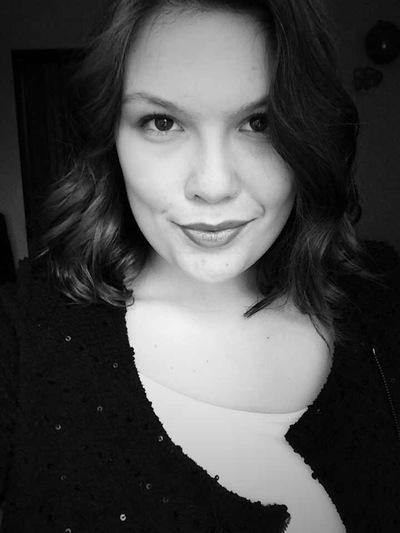 Lena Svidzinskaya, 25 февраля 1995, Москва, id166132758