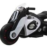 Детский электромобиль DLS05 (6V, колесо пластик)