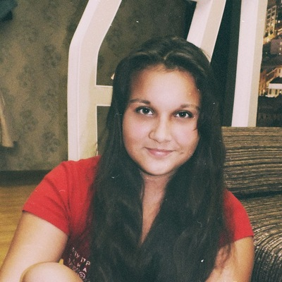 Алиса Соловьёва, 23 апреля , Бугульма, id149895205