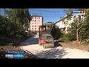 Козьмодемьянск активно участвует в программах благоустройства