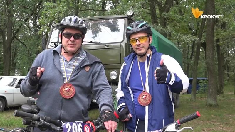 Професіонали та аматори велоспорту подолали дистанцію 100 кілометрів в рамках велосотки Білоцерківський стандарт