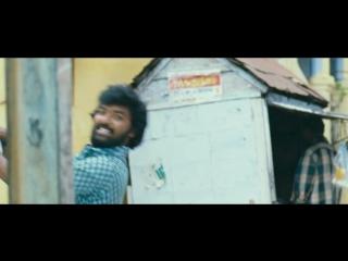 Subramaniapuram - Kangal Irandal Video - James - Jai