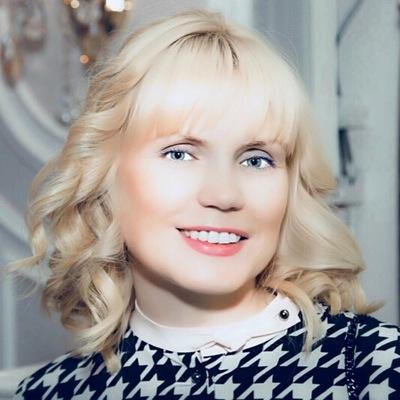 Анастасия Мамонова