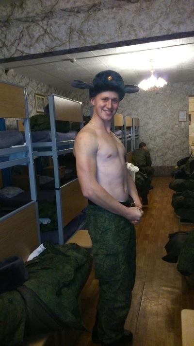 Алексей Сергеев, 9 октября 1994, Коренево, id152979230