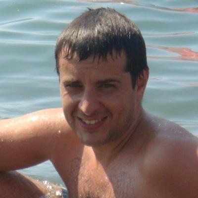 Сергей Сигарёв, 27 мая 1984, Горловка, id219252160