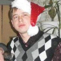 Иван Смирнов, 17 апреля 1995, Кострома, id108918476