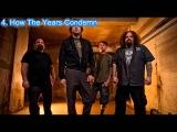 Napalm Death Apex Predator - Easy Meat (2015) Full Album - Limited Edition (SZs)