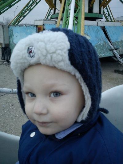 Саша Боков, 20 января 1999, Большеустьикинское, id228552094