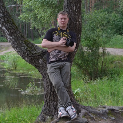 Евгений Никитин, 28 декабря 1989, Тула, id15038812