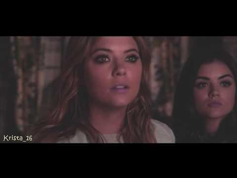 Ханна/Спенсер/Калеб || Hanna/Spencer/Caleb || Пробач || PLL