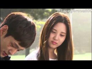 Корейский сериал Страстная Любовь Знакомство