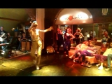 JAZZ Dance &amp Music JAM wDNK 6tet