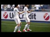 C. Ronaldo 7 Nosa