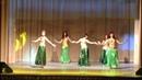 Танец без границ Арабский танец