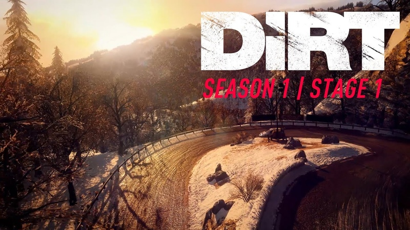 DiRT Rally 2.0 | Season One | Stage One [UK]