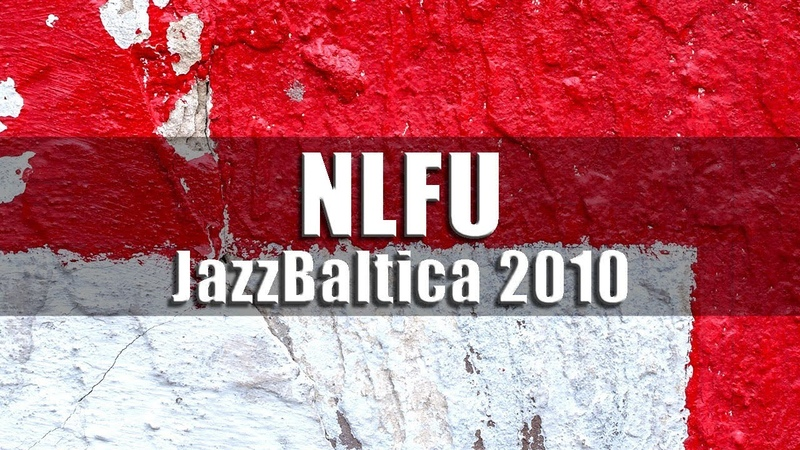 Nils Landgren Funk Unit NDR Bigband JazzBaltica 2010