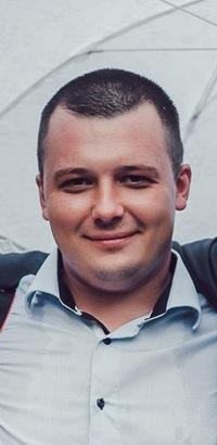 Вячеслав Целикин, 16 ноября , Санкт-Петербург, id2389179