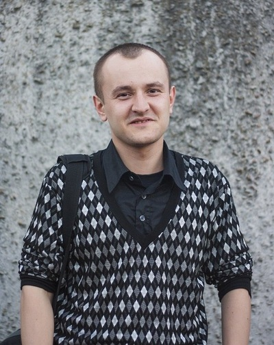 Вячеслав Гапон, 5 февраля 1987, Петрозаводск, id9265221