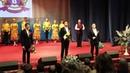 В рамках епархиальных торжеств в НКЦ имени Славского состоялся праздничный концерт