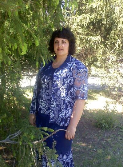Людмила Гаврилова, 11 декабря 1981, Мелитополь, id171655577