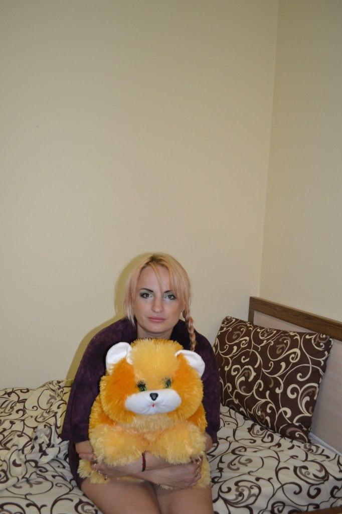 Елена Руденко. Крым. Межводное. 2013 г. август. JzY38LVxAQU