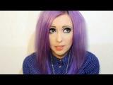 Екатерина Данина. Обзор цветных красок для волос.