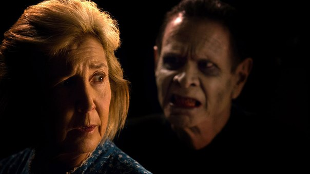 Подборка самых страшных фильмов ужасов 2015 года !