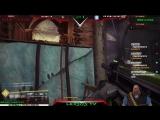 Стрим # 13 Warlock ( Destiny 2 )