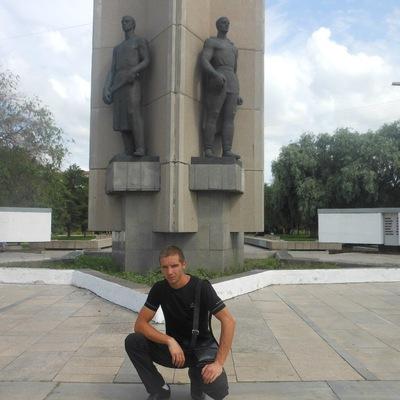 Руслан Мирсаитов, 16 января , Новокузнецк, id153800780