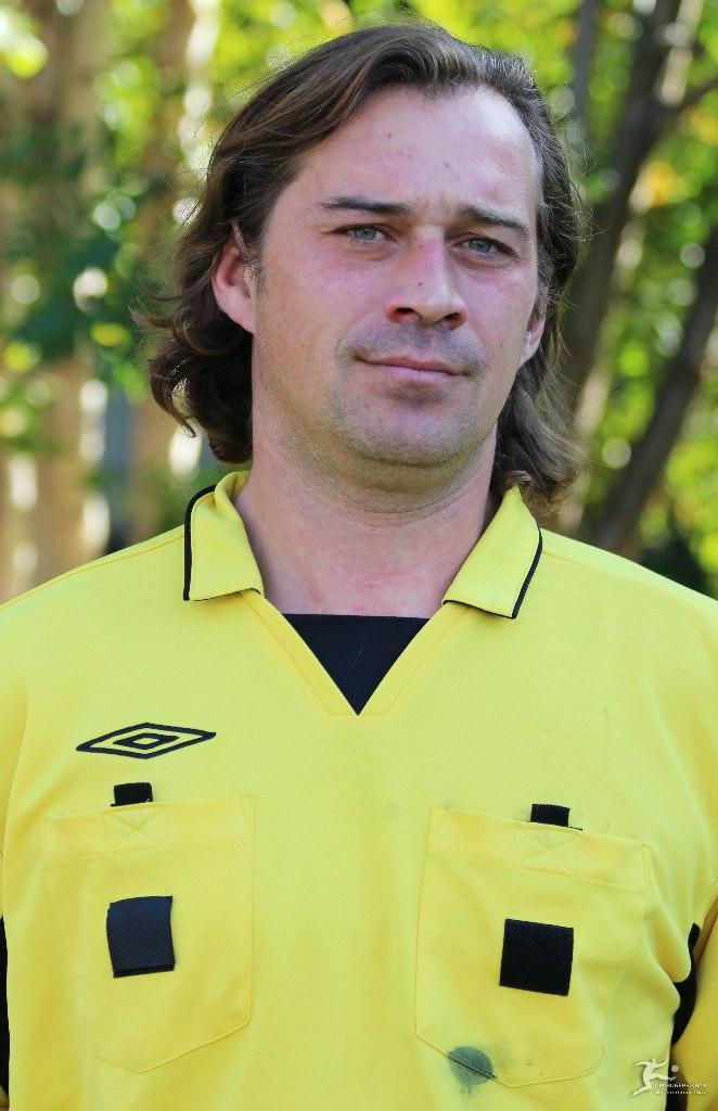 Сергей Симанов