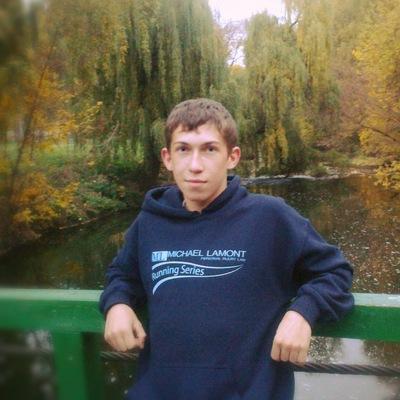 Андрій Мартиновський, 7 октября 1996, Козова, id118794163
