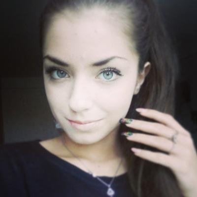 Элеонора Соколова, 7 октября , Санкт-Петербург, id171314272