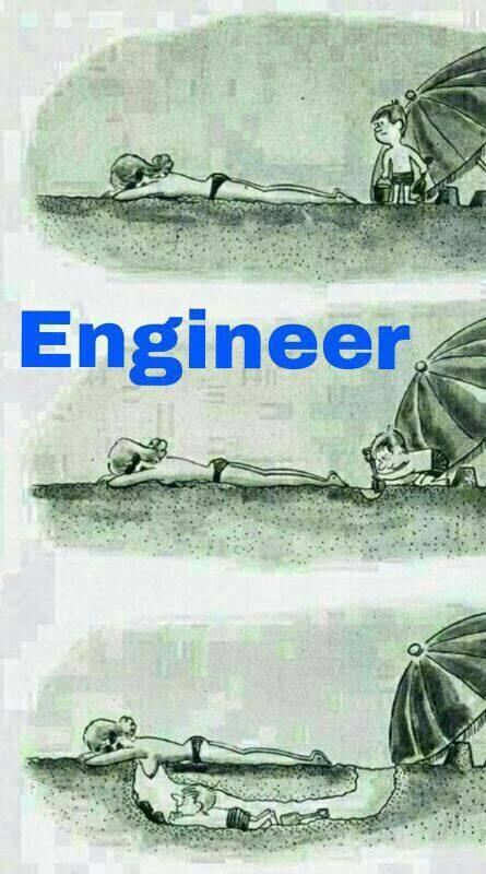 Картинки инженеров прикольные