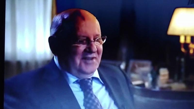 Как Михаил Горбачев освободил Андрея Сахарова