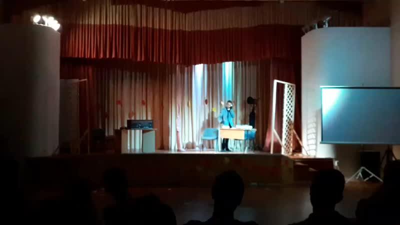 Театр 12 стульев mp4