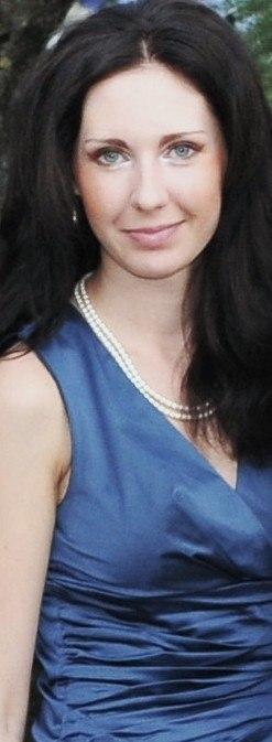 Виктория Алексеевна |