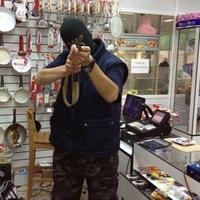 Павел Бадулин, 7 января , Москва, id53178130