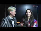 [1080p HD] 150303 Pops in Seoul 태연 TaeYeon & 효연 HyoYeon (SNSD) Cut - Shake That Brass M/V BTS