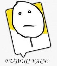 Public Face, 9 января , Краснодар, id192313333